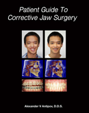Patient Guide to Corrective Jaw Surgery paperback